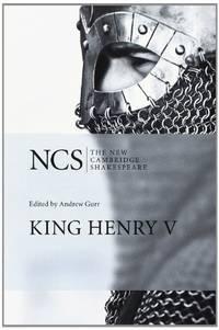 NCS: King Henry V (The New Cambridge Shakespeare): King Henry V 2ed