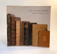 [Catalogue 164]. Illustrated catalogue of early printed and other rare books. Greek and Latin...