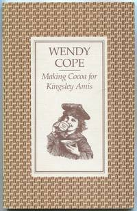 image of Making Cocoa for Kingsley Amis