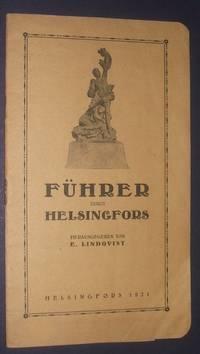 image of Fuhrer Durch Helsingfors A Guide to Helsingfors