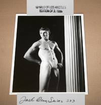 JACK RENO: PHOTOGRAPH BY MILO OF LOS ANGELES