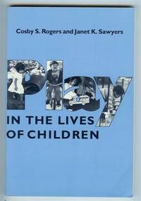 Play in the Lives of Young Children