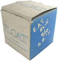 Float, E.A.T., Blue [Limited Edition 9/10]