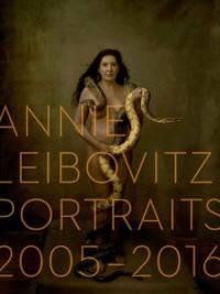 image of Annie Leibovitz: Portraits, 2005-2016