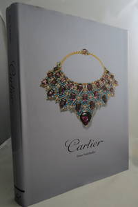 image of CARTIER  ( DJ Protected by a Brand New, Clear, Acid-Free Mylar Cover)