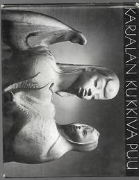 Karjalan kukkiva puu: Eva Ryynanen ja hanen taiteensa = The flowering tree of Karelia : Eva...