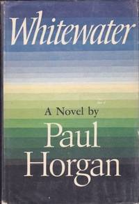 image of Whitewater: a Novel