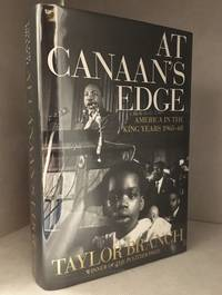 image of At Canaan's Edge; America in the King Years; 1965-68