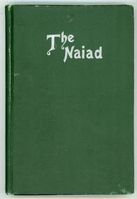 THE NAIAD: A GHOST STORY. From the French of George Sand by Katherine Berry di Zerega
