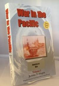 War In The Pacific America At War: Volume 1