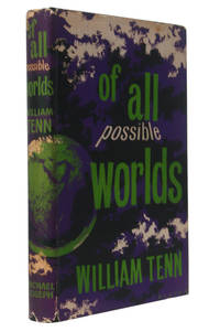 Of All Possible Worlds by Willam Tenn - 1st Edition - 1956 - from Hyraxia (SKU: 3142)