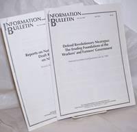 image of Information Bulletin [Nos. 2_3 in 1989]