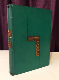 Lettres a l'Amazone