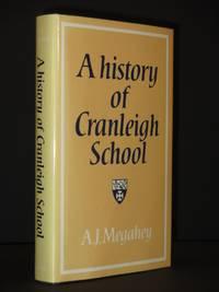 A History of Cranleigh School