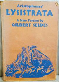 image of Aristophanes' Lysistrata:  A New Version
