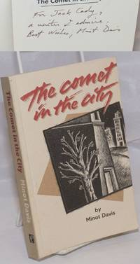 image of The Comet in the City a novel [inscribed and signed]