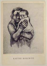 Kaethe Kollwitz Drawings, Posters, Rare Prints