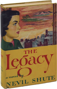 The Legacy (First Edition)