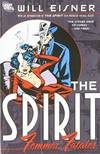 image of The Spirit: Femmes Fatales (Spirit (DC Comics))