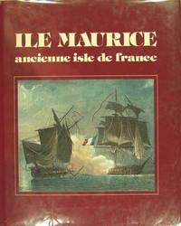 ILE MAURICE, ancienne isle de France
