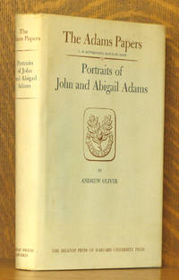 PORTRAITS OF JOHN AND ABIGAIL ADAMS
