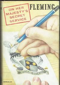 image of On Her Majesty's Secret Service