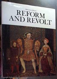 image of Milestones of History 5: Reform and Revolt