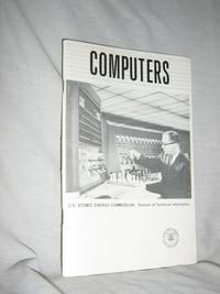 Computers by  William R Corliss - Paperback - 1967 - from Brass DolphinBooks and Biblio.com