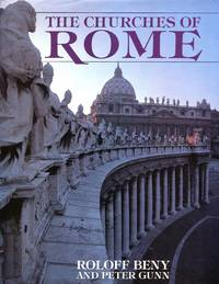 image of The Churches of Rome