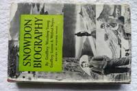 Snowdon Biography