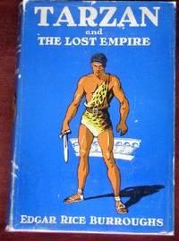 image of Tarzan_the Lost Empire