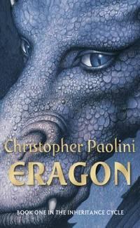 Eragon: Book One: 1/4 (The Inheritance Cycle)