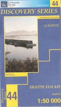 image of Galway (Irish Discovery Series)