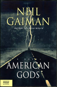 collectible copy of American Gods
