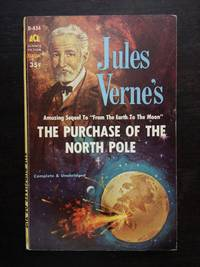 image of THE PURCHASE OF THE NORTH POLE