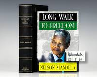 image of Long Walk To Freedom: The Autobiography of Nelson Mandela.