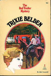 TRIXIE BELDEN: THE RED TRAILER MYSTERY, #2.