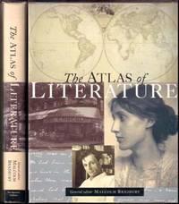 Atlas Of Literature (The)