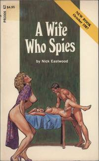 A Wife Who Spies  PR3306