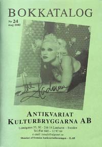 Bokkatalog Nr.24/ Maj 2002: N.t.