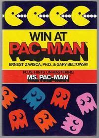 Win At Pac-Man
