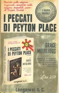 image of I peccati di Peyton Place.