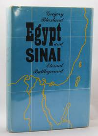 Egypt and Sinai: Eternal Battleground