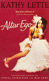 ALTAR EGO by  Kathy Lette - Paperback - 1999 - from Infinity Books Japan and Biblio.co.uk