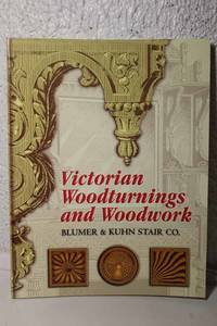image of Victorian Woodturnings and Woodwork