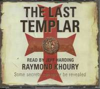 image of The Last Templar [5 CD's] [Read by Jeff Harding]