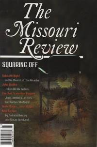 The Missouri Review: Squaring Off (Volume 23, Number 2, 2000)