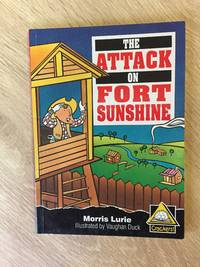 THE ATTACK ON FORT SUNSHINE