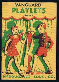 Vanguard Playlets: Book 1 by E. M. Hoskins - Paperback - from Lazy Letters Books (SKU: 033376)