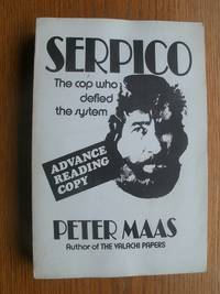 Serpico by  Peter Maas - Paperback - Advance Reading Copy - 1973 - from Scene of the Crime Books, IOBA (SKU: biblio14565)